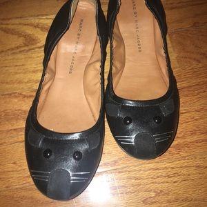 Marc Jacobs Mouse Ballet Flats
